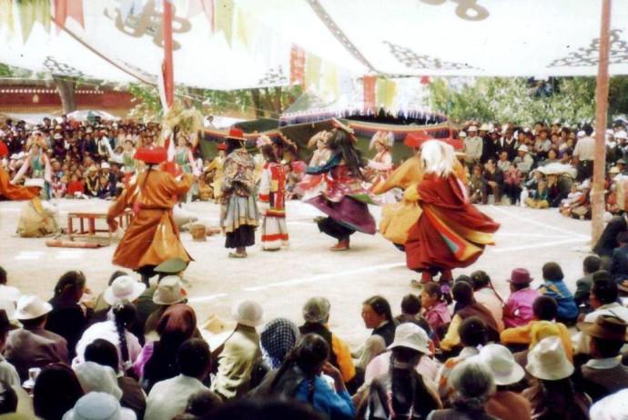tibet-losar